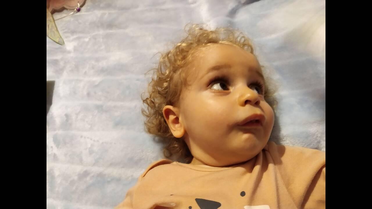 μικρός Παναγιώτης - Ραφαήλ