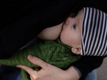 Μητρικό Θηλασμό