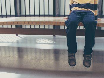 παιδιού με αυτισμό