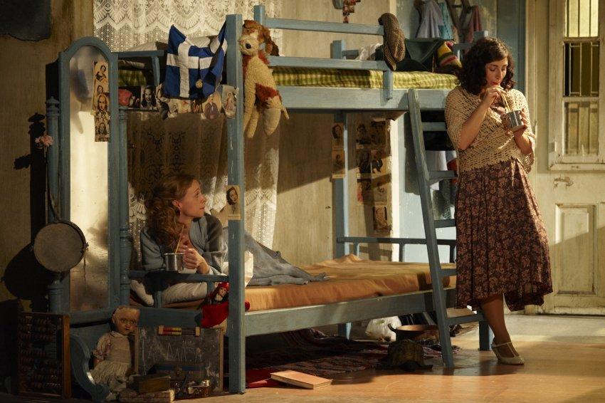 «Ο μεγάλος περίπατος του Πέτρου»   Δείτε online την παιδική παράσταση της Άλκης Ζέη