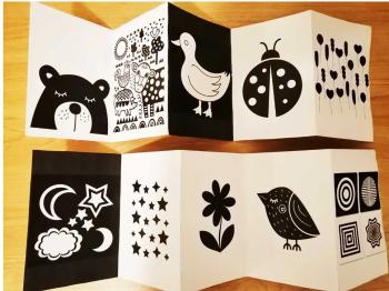 Βιβλίο Montessori