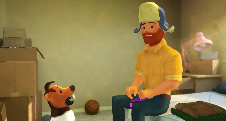 «Out» | O πρώτος γκέι χαρακτήρας σε ταινία animation της Pixar είναι γεγονός