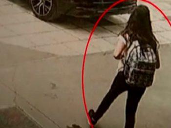 Στον εισαγγελέα η απαγωγέας της 10χρονης