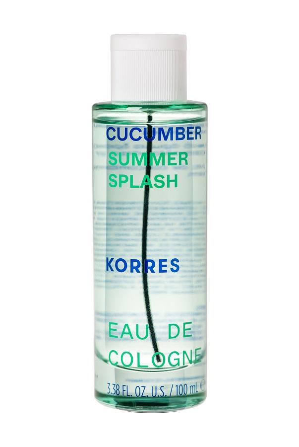 Απολαύστε τη μαγεία του καλοκαιριού με το πρωτοποριακό διφασικό αντηλιακό Splash της KORRES