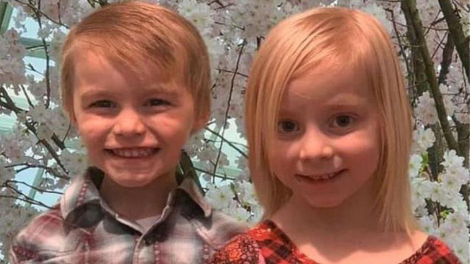 Δύο αδέρφια έχασαν τη ζωή τους επειδή τα ξέχασε ο πατέρας τους 5 ώρες μέσα στο αυτοκίνητο