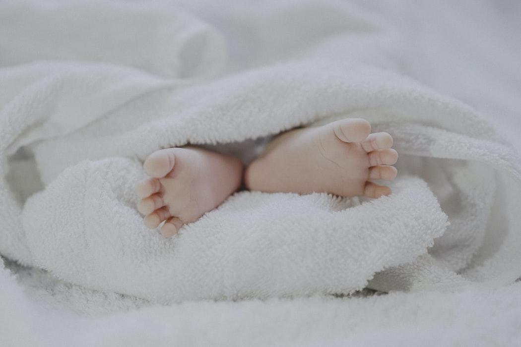 ΕΟΦ απαγόρευσε μωροπετσέτες