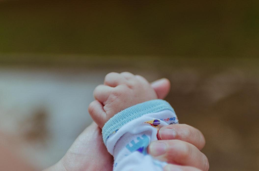 δίδυμα μωρά