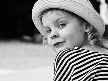 αγαπήσω ένα άλλο παιδί