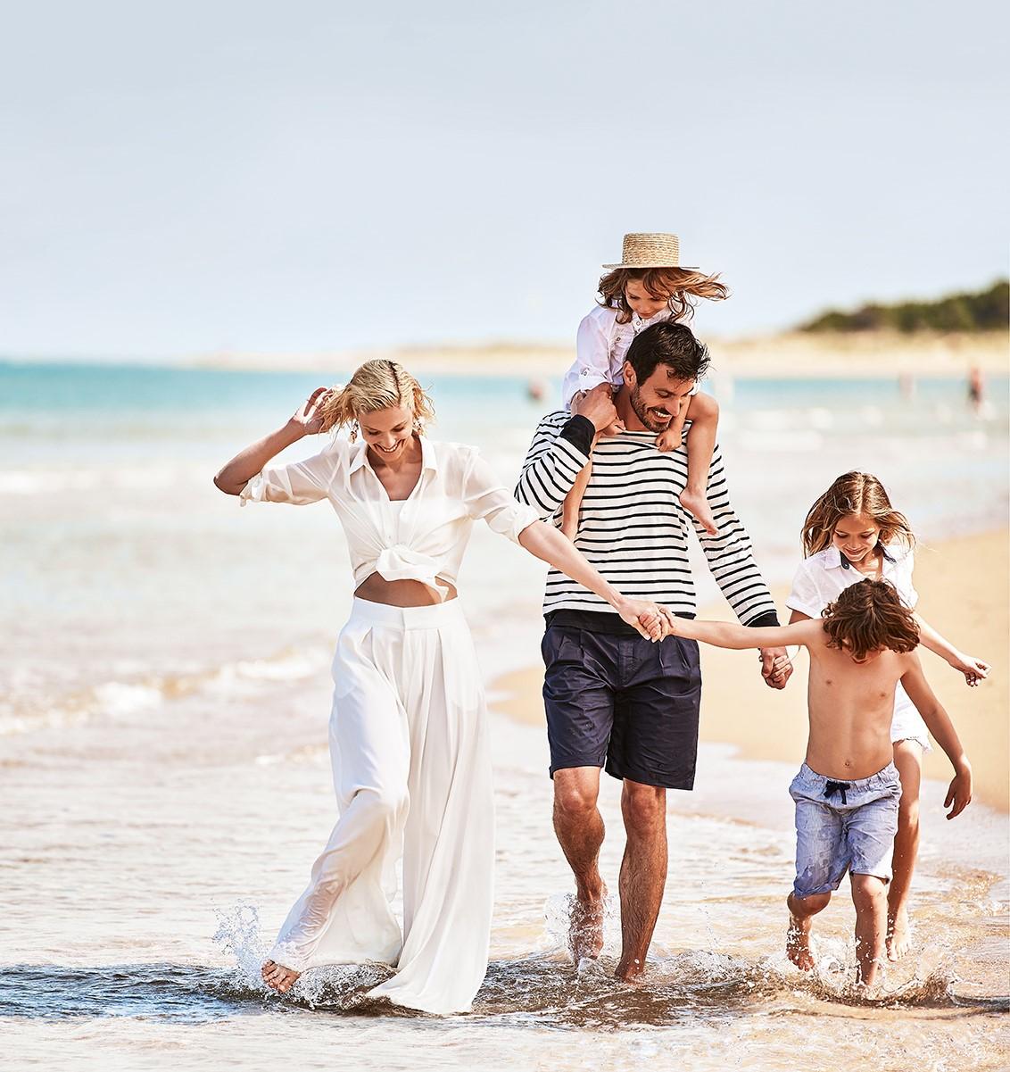 Βρήκαμε τον πιο family friendly προορισμό για ένα ασφαλές καλοκαίρι στη θάλασσα!