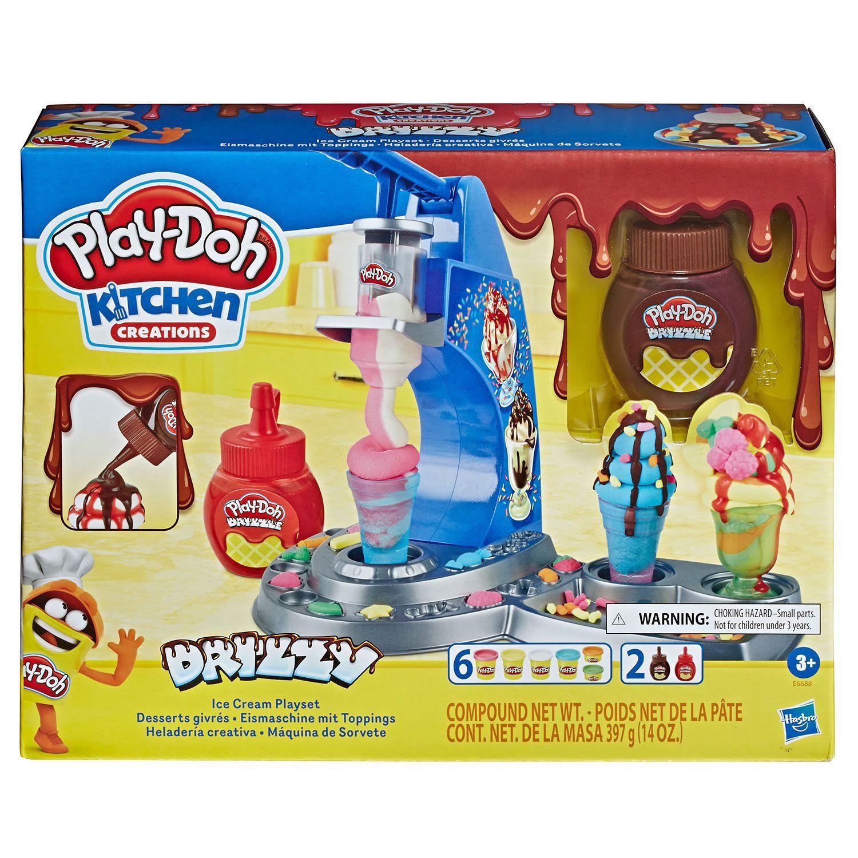 Πίσω στα θρανία και ώρα για δημιουργία | Κερδίστε 3 υπέροχα σετ παιχνιδιού Play-Doh