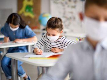 αύξηση κρουσμάτων σε παιδιά