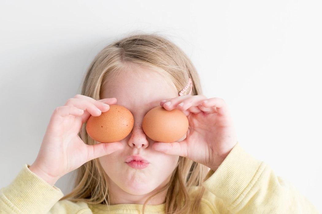 υγιεινή διατροφή των παιδιών