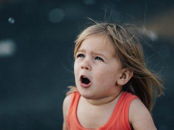 Τι χρειάζεται το παιδί μας όταν κατακλύζεται από συναισθήματα