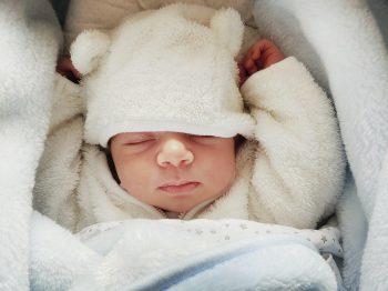 τον ύπνο του παιδιού