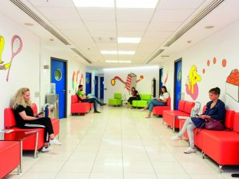 Νέο Κέντρο Διαγνωστικής Παιδιατρικής από τον Όμιλο ΒΙΟΙΑΤΡΙΚΗ