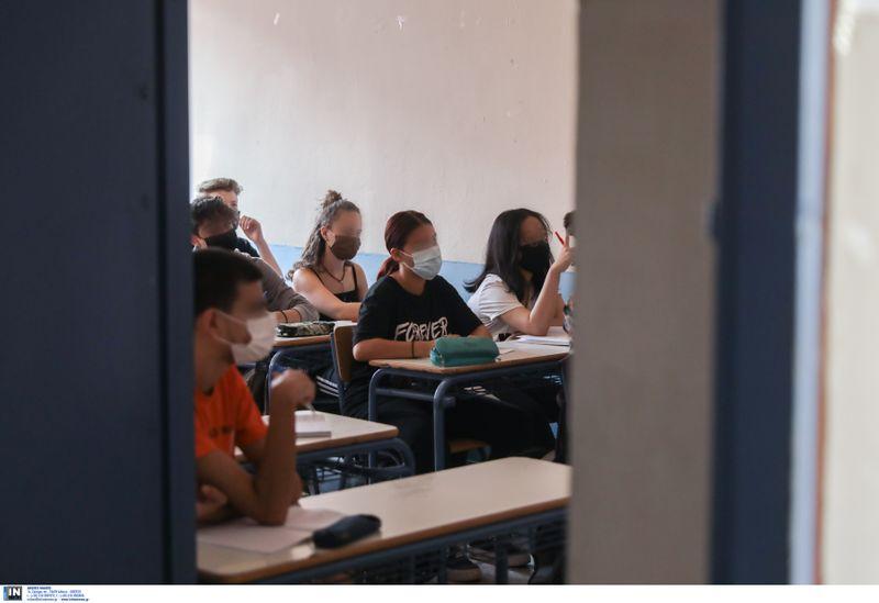 Άνοιγμα σχολείων: Σενάριο για επιστροφή της Γ΄ Λυκείου στις 25 Ιανουαρίου