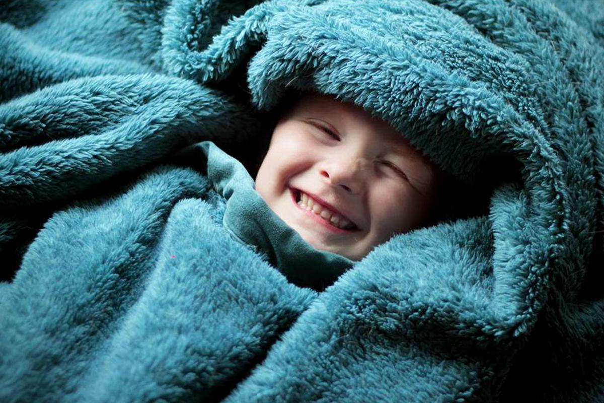 Άνοιγμα σχολείων   Παιδί μου, κουβέρτα να πάρεις!