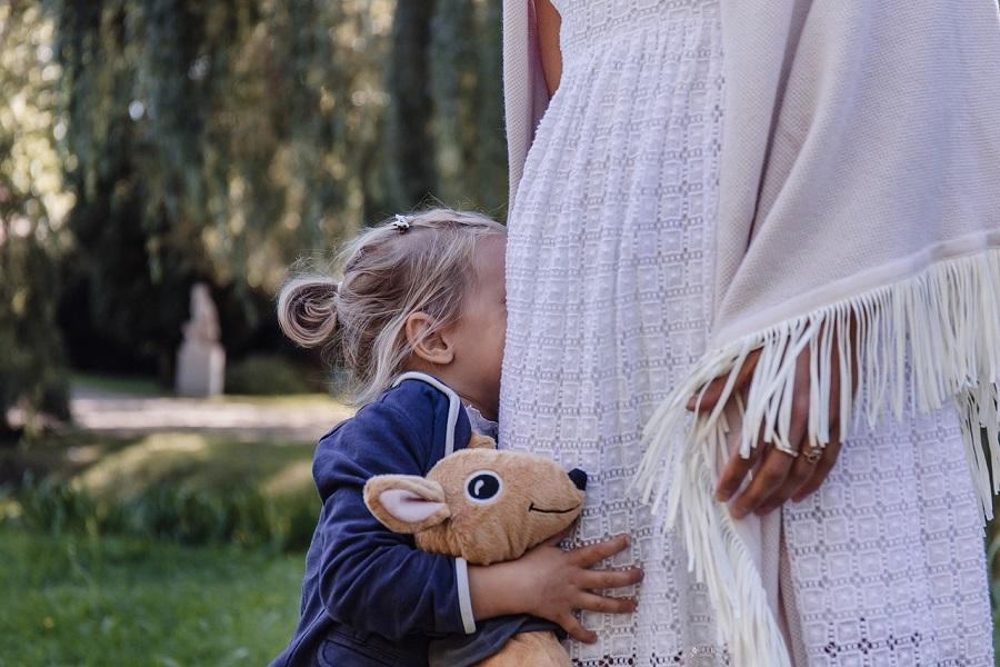 Τα παιδιά που ταράζονται με το παραμικρό, έχουν ανάγκη από μεγάλη κατανόηση