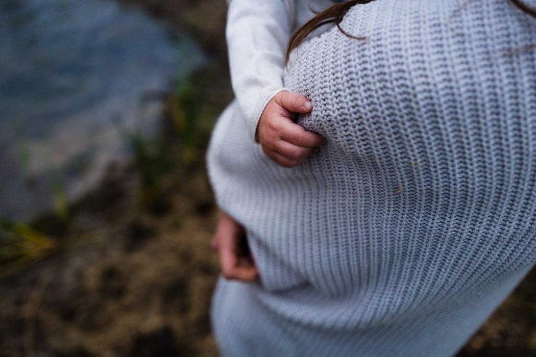 Strangers Anxiety | Το άγχος με τα ξένα πρόσωπα αναπτύσσεται στην ηλικία 5 - 24 μηνών