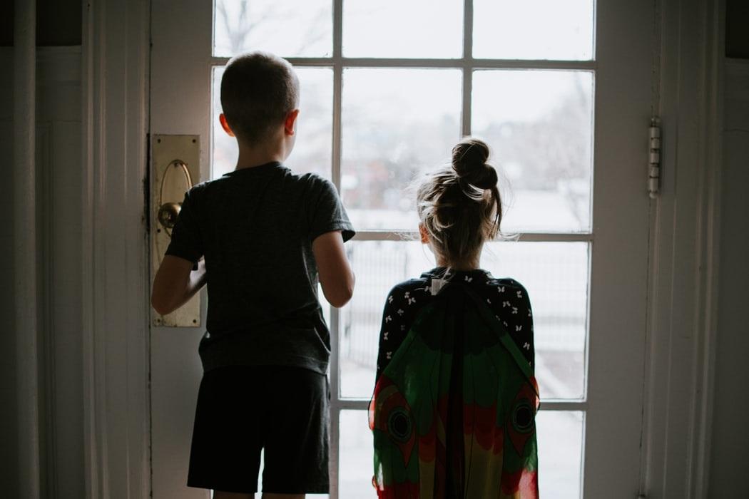Έρευνα | Η πανδημία αύξησε στρες, θυμό και μοναξιά σε παιδιά και εφήβους