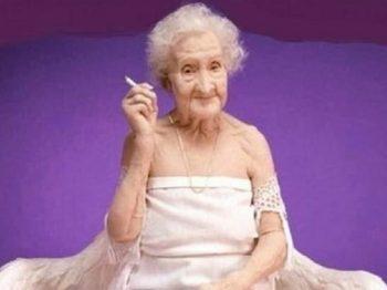 Οι κανόνες της γηραιότερης γυναίκας: «Αν κάτι δεν μπορείς να το αλλάξεις, μην ανησυχείς γι' αυτό».