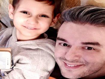 Ο μικρός Βαγγέλης νίκησε τον καρκίνο και επιστρέφει στην Ελλάδα μετά από 4 χρόνια!