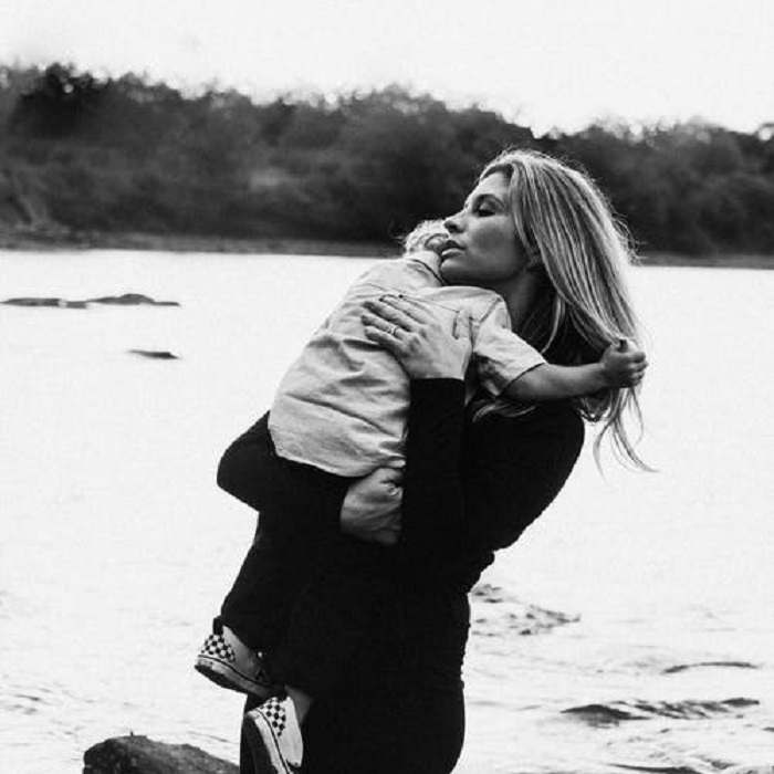 """Αυτή η ηλικία σου, που μου λες """"σ' αγαπώ μαμά"""" κάθε μέρα, είναι η αγαπημένη μου..."""