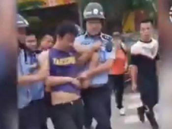 Κίνα: Νεκρά δύο παιδιά από επίθεση με μαχαίρι - Τραυματίστηκαν άλλα 16 - Συνελήφθη ο ύποπτος