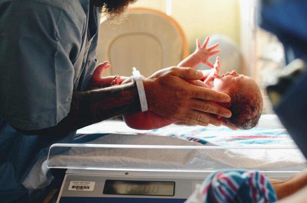 Η γέννηση