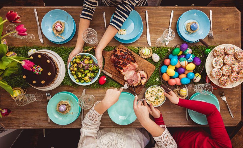 16 συνταγές για το Πασχαλινό τραπέζι | Όλα όσα θα χρειαστείς φέτος