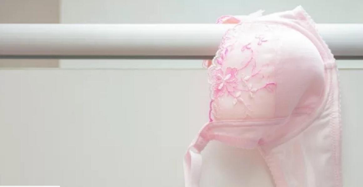 Πώς θα διαλέξεις το σωστό σουτιέν; Στην εγκυμοσύνη, στο θηλασμό, στην εμμηνόπαυση