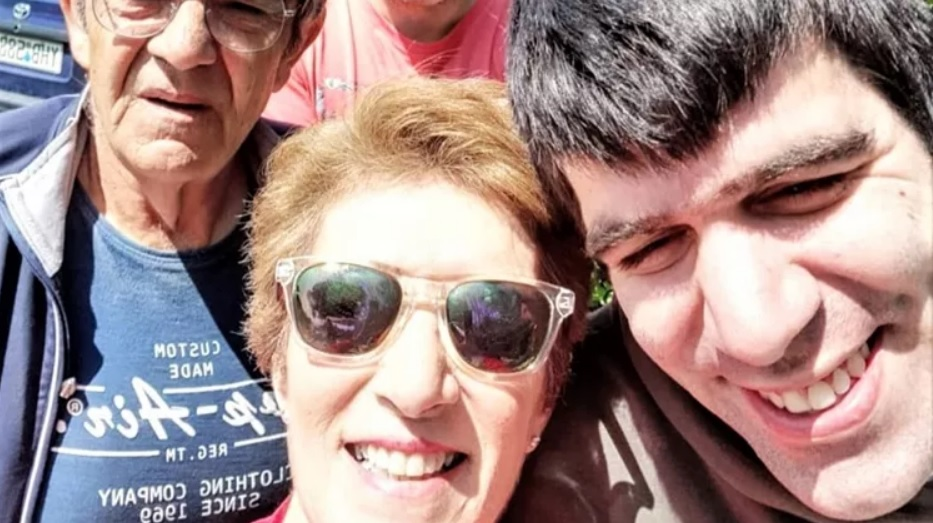 """H ζωή του παιδιού μου άλλαξε μετά την συμμετοχή του στα Special Olympics Hellas!"""