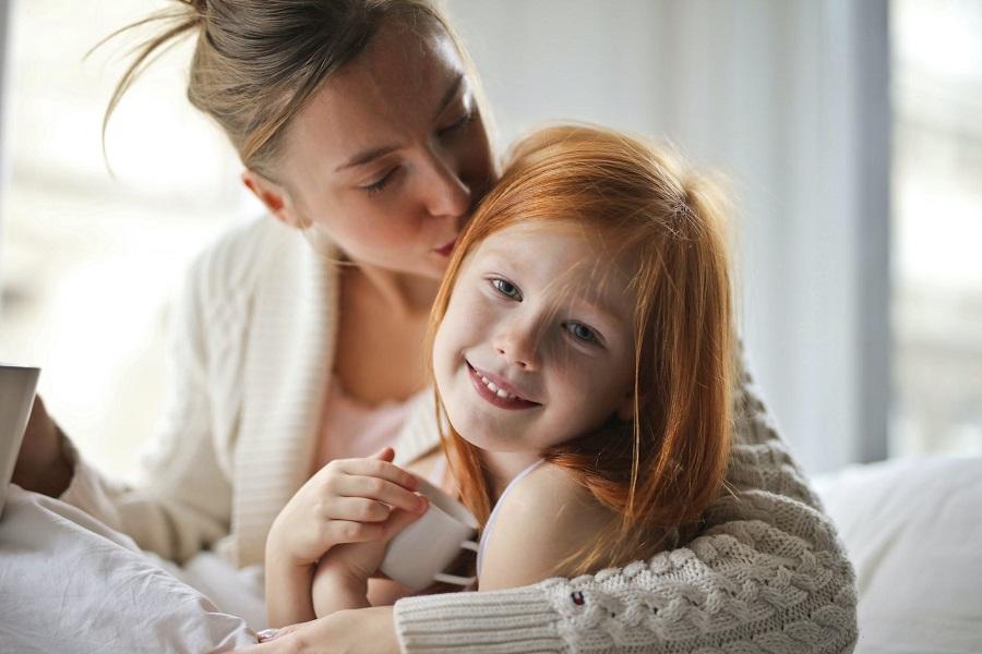 Εγώ δεν είμαι τέλεια, γιατί να είναι τα παιδιά μου; Τέλεια είναι η αγάπη μου για τα ατελή παιδιά μου!