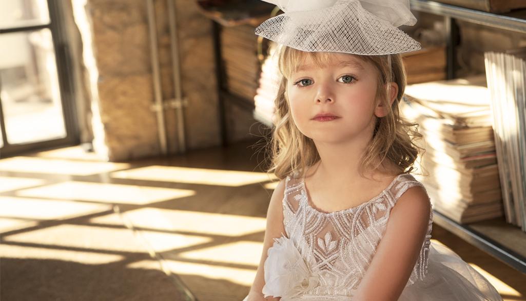 Dolce Bambini   Ρούχα υψηλής ραπτικής για τη βάφτιση του παιδιού και όχι μόνο!