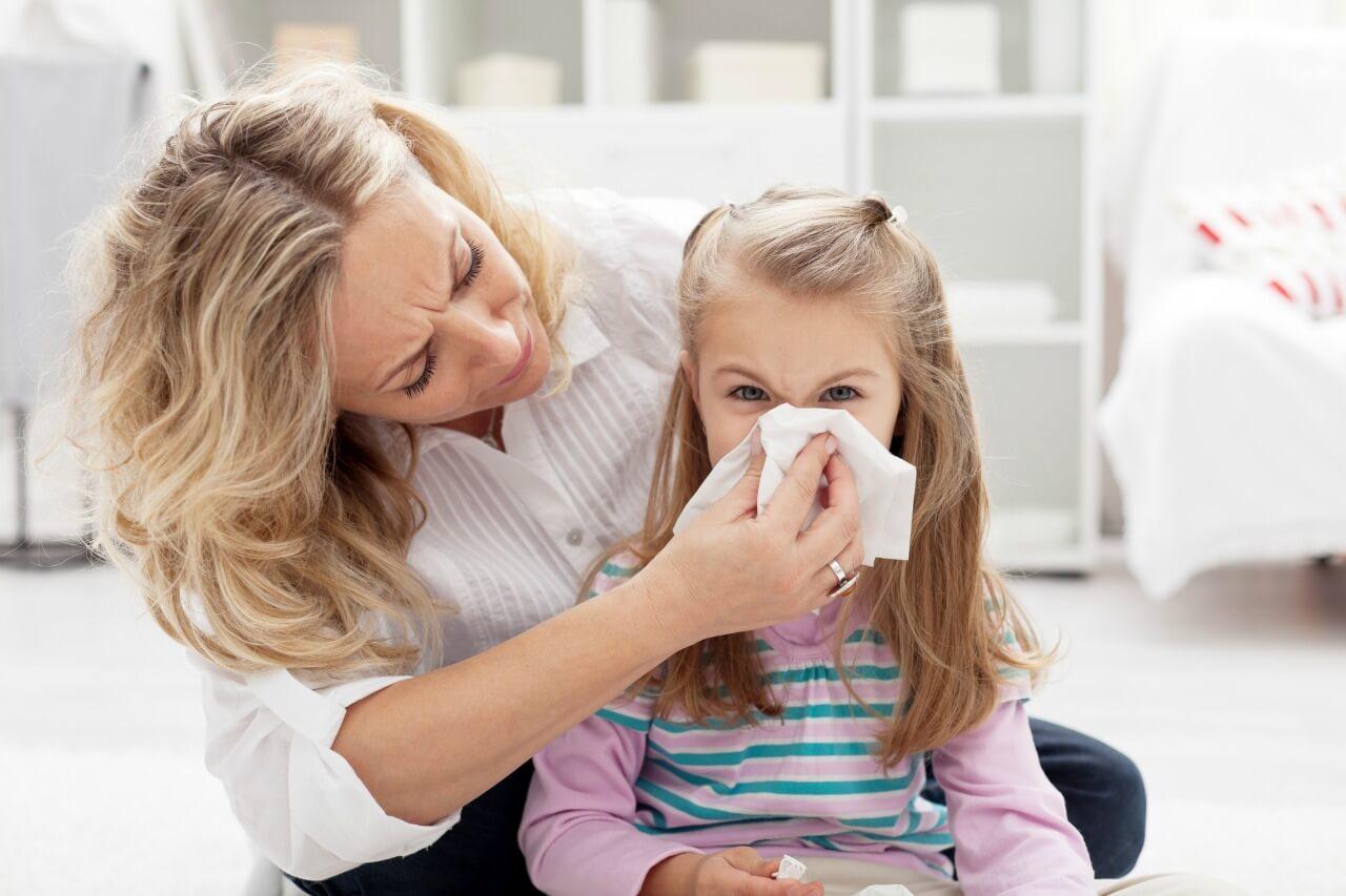 Μάθε ποιες είναι οι συνηθέστερες ΩΡΛ παιδικές ασθένειες και πώς μπορούν να αντιμετωπιστούν αποτελεσματικά