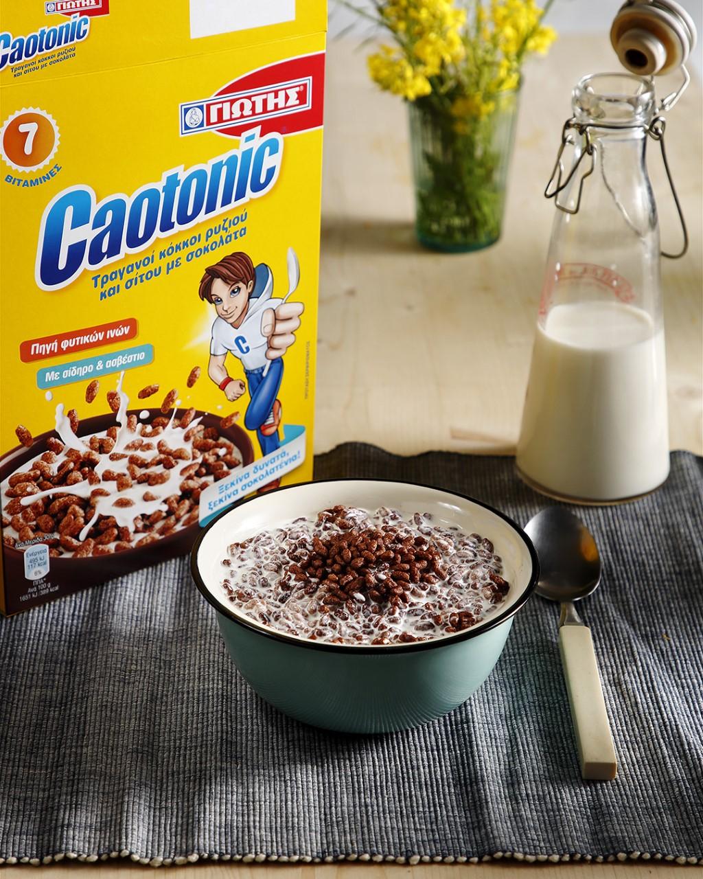 5 λαχταριστές ιδέες για το πρωινό των παιδιών