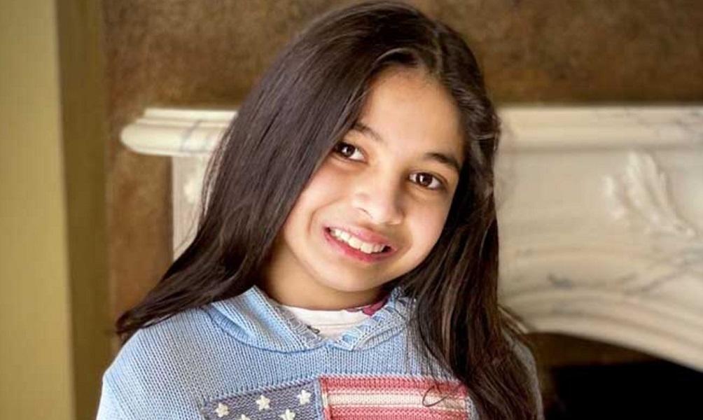 11χρονη με αυτισμό έσπασε το Ρεκόρ Guinness, λύνοντας πολύπλοκο μαθηματικό πρόβλημα χωρίς καμία βοήθεια