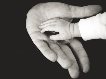 αναδοχή παιδιού