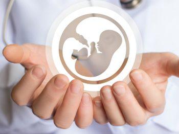 εξωσωματική γονιμοποίηση