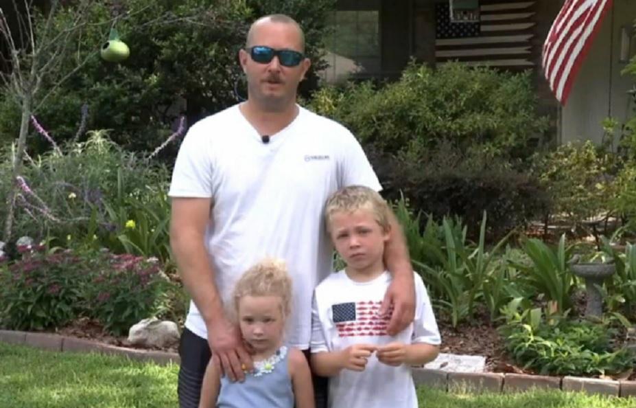 Φλόριντα: 7χρονος κολύμπησε για 1 ώρα για να σώσει τον μπαμπά και την αδερφή του από ποτάμι