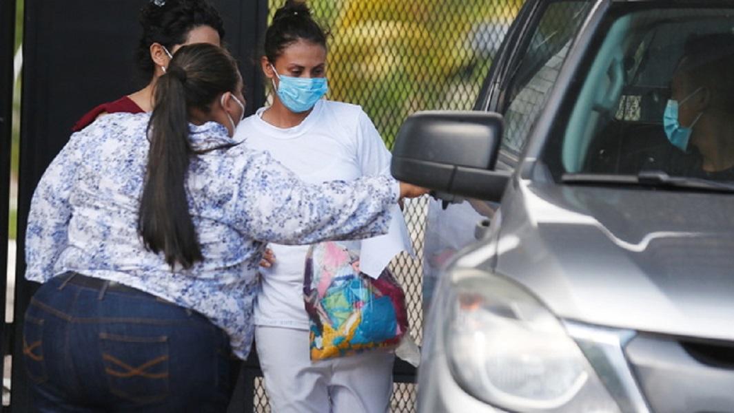 Καταδικάστηκε για «άμβλωση» σε 30 χρόνια κάθειρξη: Η σοκαριστική ιστορία της Σάρα Ροχέλ