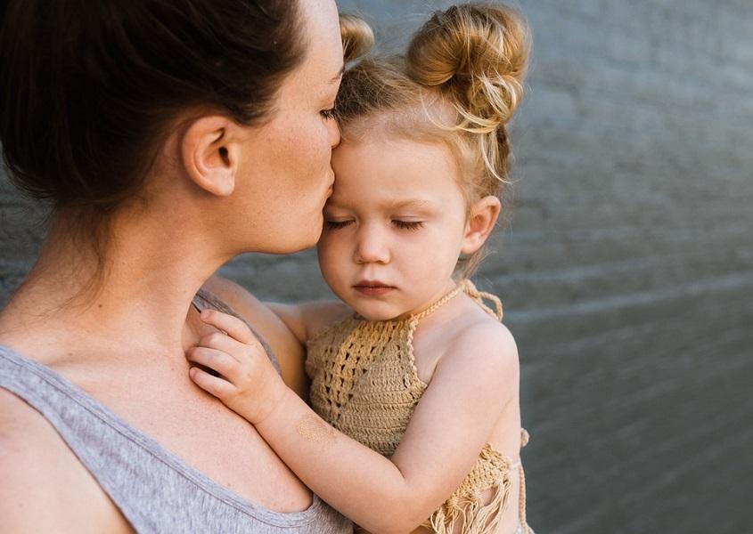 Όταν γινόμαστε γονείς, ανακαλύπτουμε μέσα μας τόπους που δεν γνωρίζαμε πως υπήρχαν