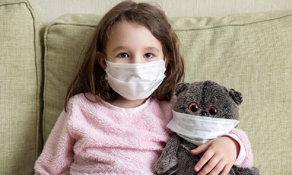 Τζανάκης για μετάλλαξη Δέλτα: Κρούσματα ακόμα και σε 8χρονα στην Κρήτη