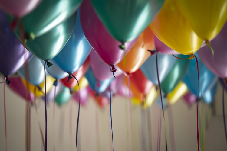 Νέα έρευνα | Τα παιδικά πάρτι γενεθλίων βοηθούν στην εξάπλωση του κορονοϊού