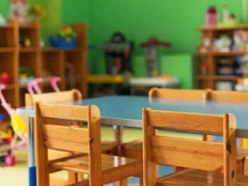 Παιδικοί σταθμοί δήμου Αθηναίων