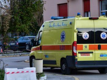 Αλεξανδρούπολη: Αγωνία για 2χρονο κοριτσάκι που έπεσε από μπαλκόνι 4ου ορόφου