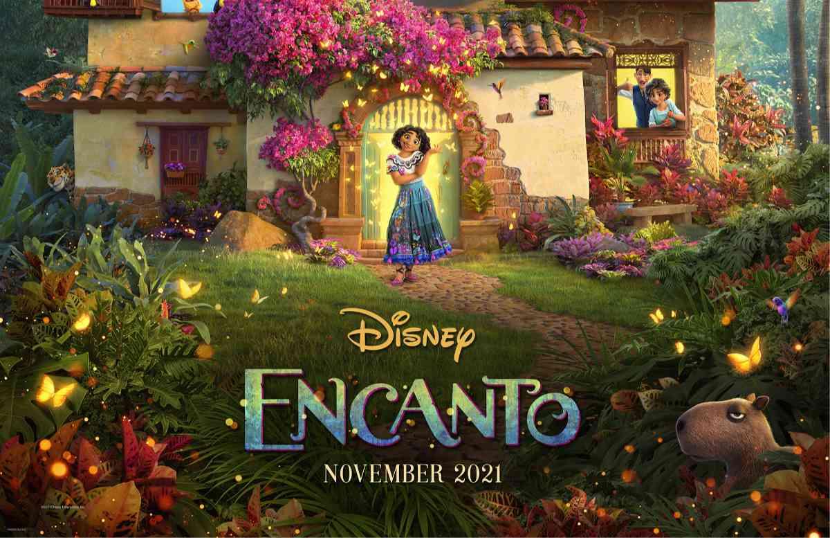 Encanto: Το νέο μιούζικαλ της Disney