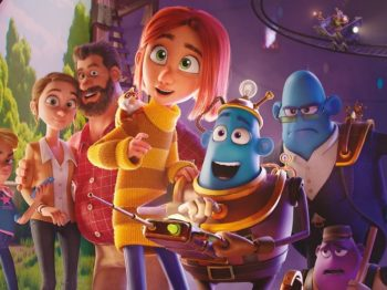 Ονειρομπελάδες: Μία ταινία για όλη την οικογένεια που αποκαλύπτει τον μαγικό κόσμο των ονείρων