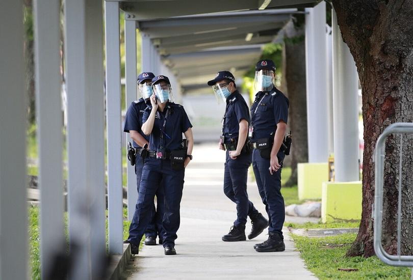 Σιγκαπούρη: 16χρονος κατηγορείται για τη δολοφονία μαθητή - «Με τσεκούρι που αγόρασε online»