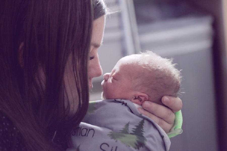 Το πρόωρο μωρό μου - η αγάπη και η τρυφερότητα είναι πάντα πιο δυνατές από την τελειότητα!